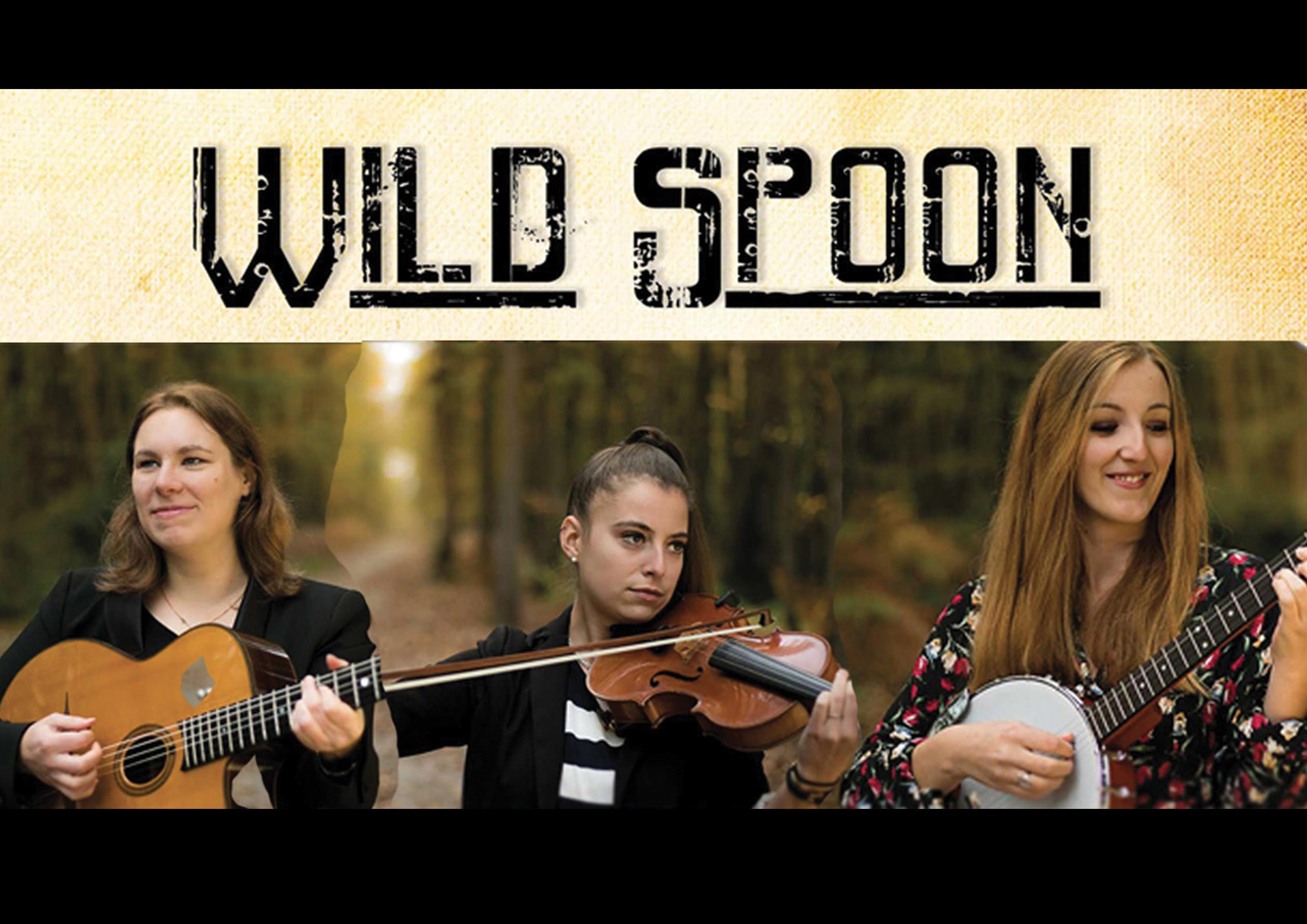 wild spoon[38242]
